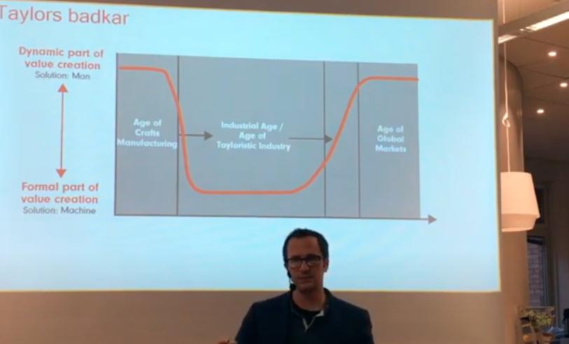 Modern test (video)